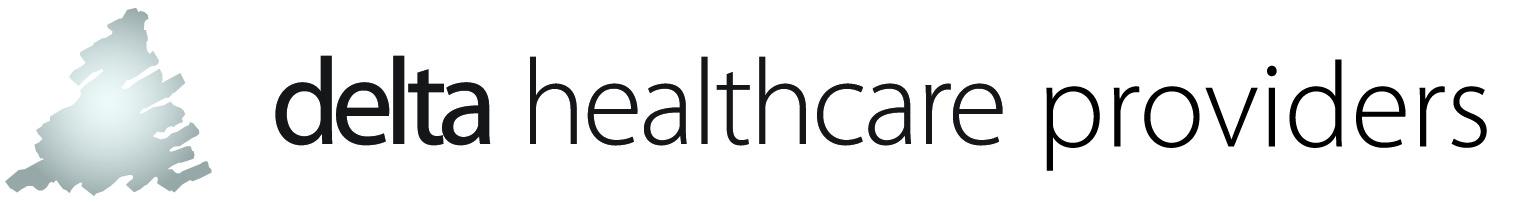 Delta Healthcare Providers
