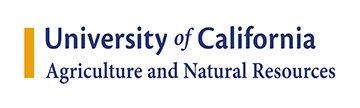 The University of California Division of Agriculture and Natural Resources
